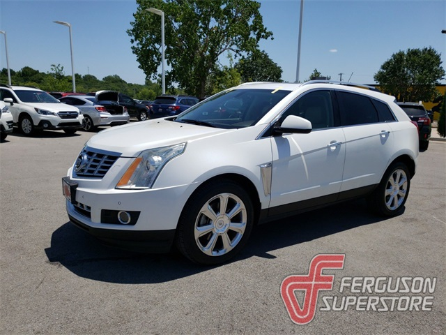 Pre-Owned 2013 Cadillac SRX Performance