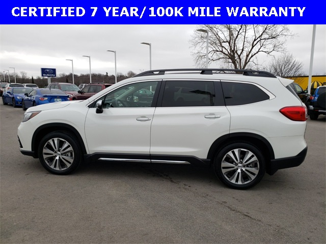 Certified Pre-Owned 2020 Subaru Ascent Touring