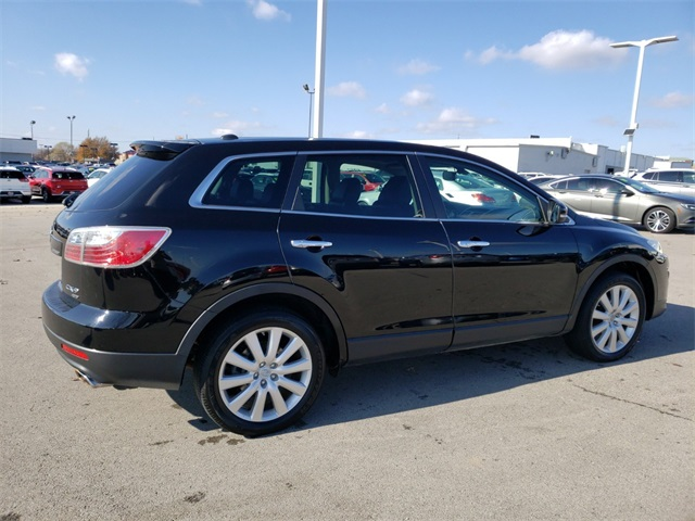 Pre-Owned 2010 Mazda CX-9 Touring